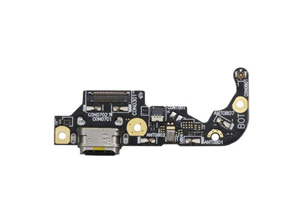 Zenfone3(ZE520KL)USB Type-C コネクターボード 交換修理 [2]