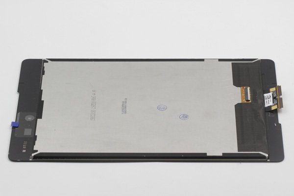 ASUS ZenPad 3 8.0(Z581KL)フロントパネル修理 [3]