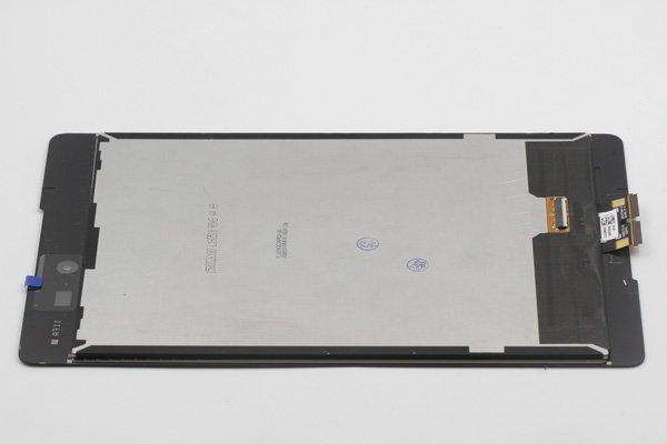 ASUS ZenPad 3 8.0(Z581KL)フロントパネル交換修理 [3]