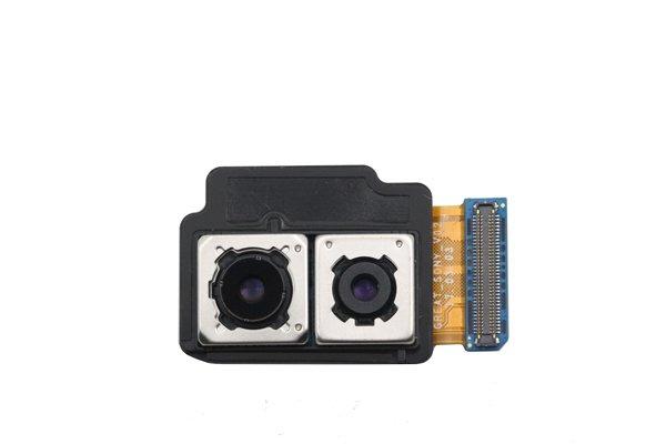 【ネコポス送料無料】Galaxy Note8(SM-N950A V N9500)リアカメラモジュール [1]