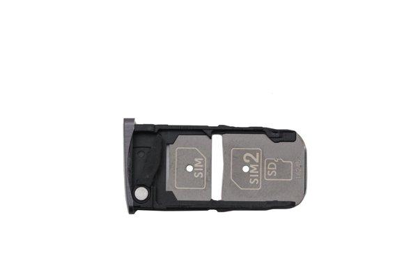 【ネコポス送料無料】Motorola Moto Z Dual(XT1650-03)SIMカードトレイ 全2色 [1]