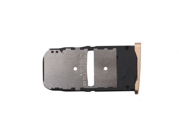 【ネコポス送料無料】Motorola Moto Z Dual(XT1650-03)SIMカードトレイ 全2色 [5]