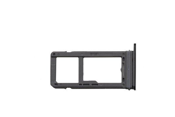 【ネコポス送料無料】Galaxy S8 S8+(SM-G950F SM-G955F SC-02J SCV36)SIMカードトレイ 全6色 [4]