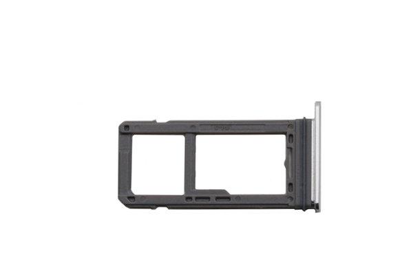 【ネコポス送料無料】Galaxy S8 S8+(SM-G950F SM-G955F SC-02J SCV36)SIMカードトレイ 全6色 [6]