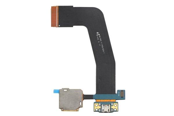 【ネコポス送料無料】Galaxy Tab S 10.5(SM-T800)マイクロUSB & マイクロSDスロットケーブル [2]