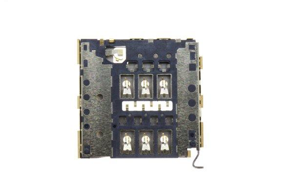 Huawei Ascend Mate7 SIMスロット修理 [2]