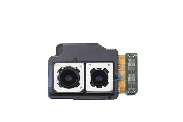 【ネコポス送料無料】Galaxy Note8(SM-N950F)リアカメラモジュール [1]