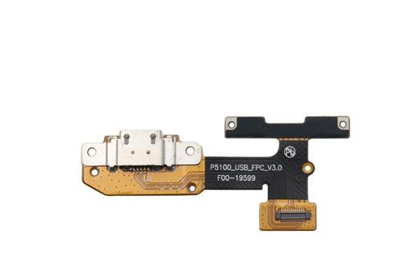 【ネコポス送料無料】Lenovo YOGA Tab3 10 マイクロUSBコネクターケーブルASSY [1]