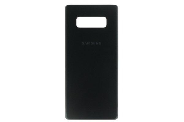 【ネコポス送料無料】Galaxy Note8 バックカバー 全4色 [1]