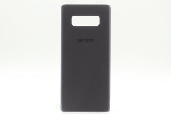 【ネコポス送料無料】Galaxy Note8 バックカバー 全4色 [5]