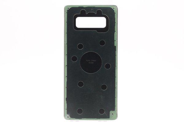 【ネコポス送料無料】Galaxy Note8 バックカバー 全4色 [8]