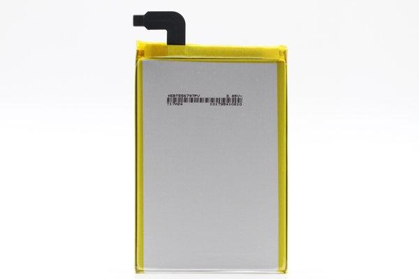 【ネコポス送料無料】Ulefone Power 4G バッテリー 6050mAh [1]