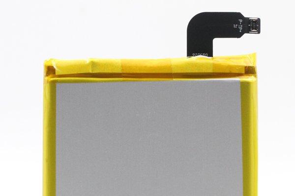 【ネコポス送料無料】Ulefone Power 4G バッテリー 6050mAh [3]