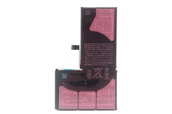 【ネコポス送料無料】iPhone X バッテリー 2716mAh [2]