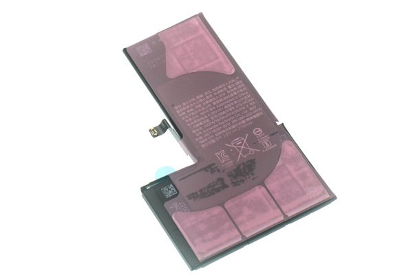 【ネコポス送料無料】iPhone X バッテリー 2716mAh [3]