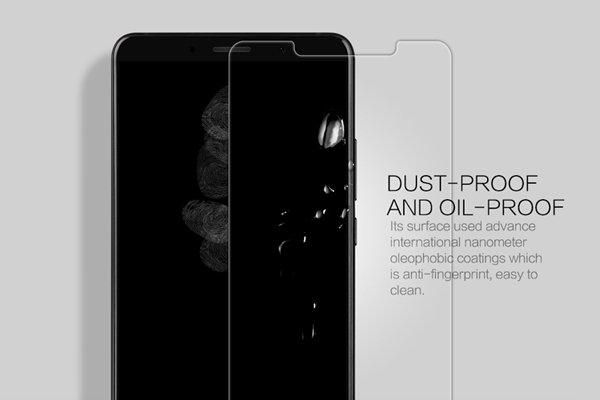 【ネコポス送料無料】Huawei Mate10 強化ガラスフィルム ナノコーティング 硬度9H  [6]