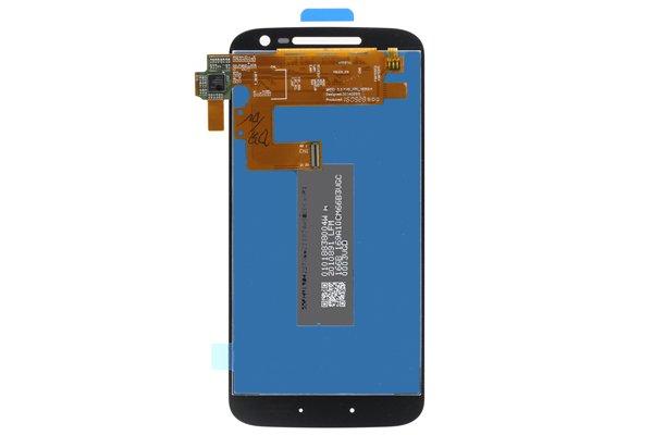 MOTOROLA Moto G4 フロントパネル ホワイト 修理 [2]