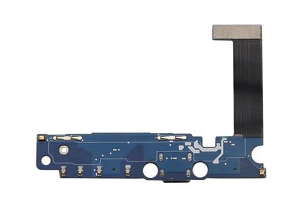 【ネコポス送料無料】Galaxy Note Edge(SC-01G)マイクロUSBコネクターケーブルASSY [2]