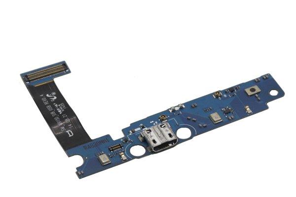 【ネコポス送料無料】Galaxy Note Edge(SC-01G)マイクロUSBコネクターケーブルASSY [3]