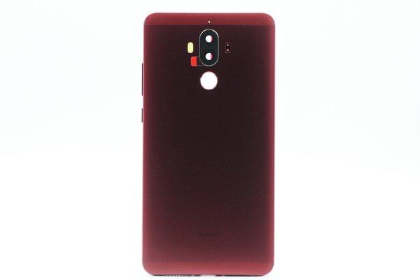 【ネコポス送料無料】Huawei Mate9 バックカバー 限定カラー全2色 [3]