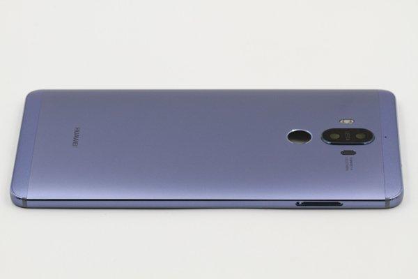 【ネコポス送料無料】Huawei Mate9 バックカバー 限定カラー全2色 [6]