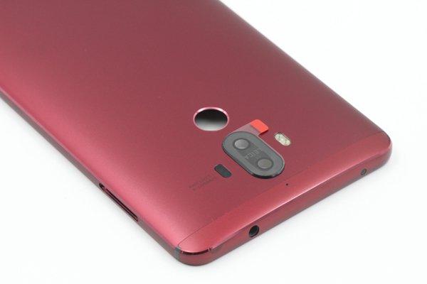 【ネコポス送料無料】Huawei Mate9 バックカバー 限定カラー全2色 [7]