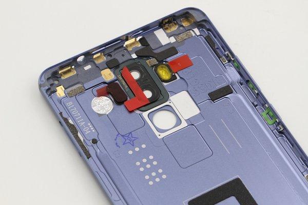 【ネコポス送料無料】Huawei Mate9 バックカバー 限定カラー全2色 [8]