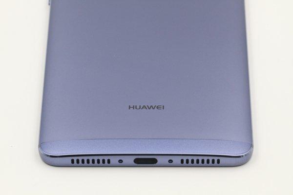 【ネコポス送料無料】Huawei Mate9 バックカバー 限定カラー全2色 [9]
