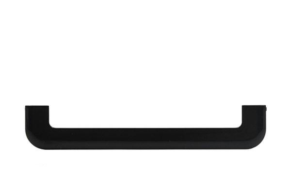 【ネコポス送料無料】Blackberry Keyone ロゴプレート [2]