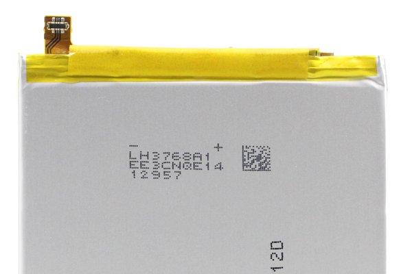 【ネコポス送料無料】Huawei P9 Plus 互換バッテリー HB376883ECW 3400mAh [4]
