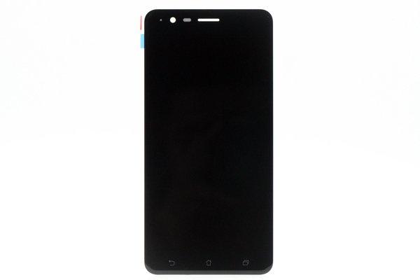 ZenFone Zoom S(ZE553KL)フロントパネル交換修理 [1]