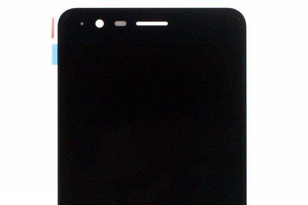 ZenFone Zoom S(ZE553KL)フロントパネル交換修理 [3]