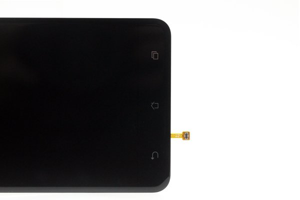 ZenFone Zoom S(ZE553KL)フロントパネル交換修理 [5]