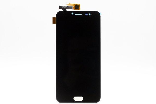 Ulefone T1 フロントパネル交換修理 [1]