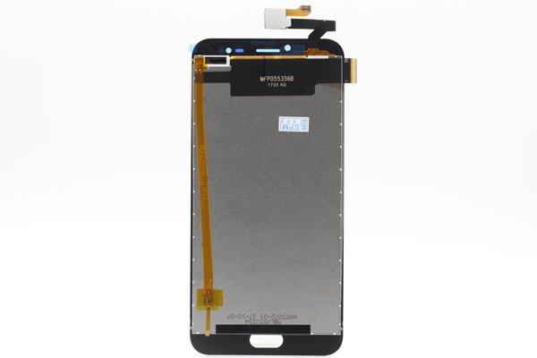 Ulefone T1 フロントパネル交換修理 [2]