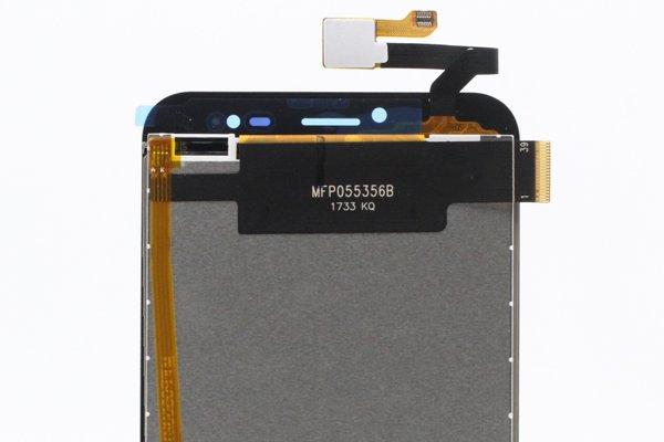 Ulefone T1 フロントパネル交換修理 [4]