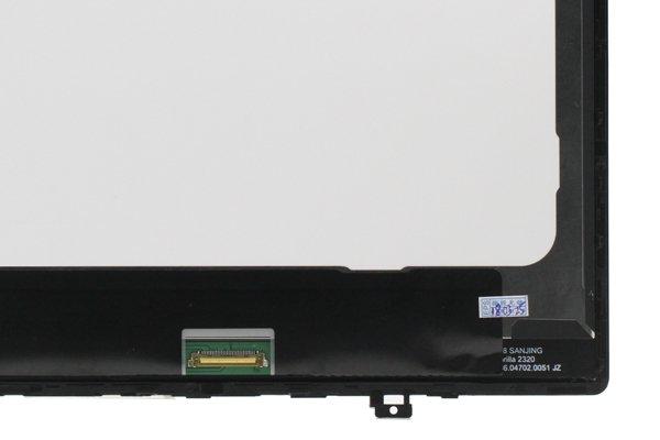 Xiaomi Mi Notebook Air 13.3 液晶パネル 交換修理 [3]