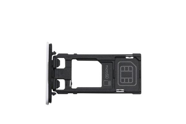 【ネコポス送料無料】Xperia X Compact(F5321 SO-02J)SIMカードトレイ [1]