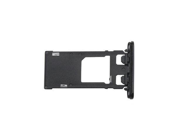 【ネコポス送料無料】Xperia X Compact(F5321 SO-02J)SIMカードトレイ [4]