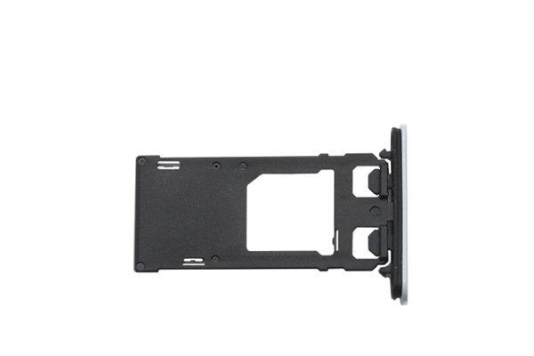 【ネコポス送料無料】Xperia X Compact(F5321 SO-02J)SIMカードトレイ [6]