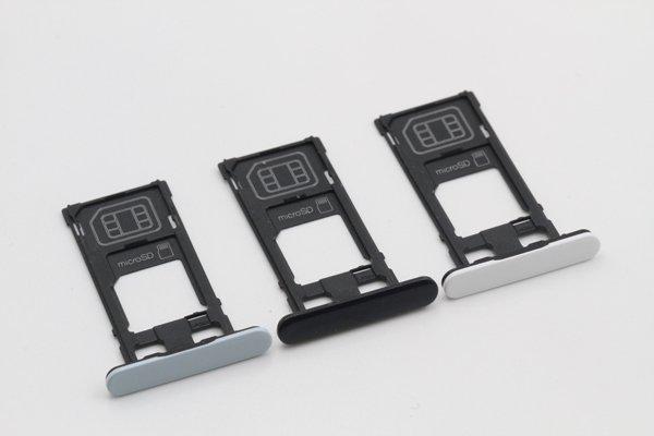 【ネコポス送料無料】Xperia X Compact(F5321 SO-02J)SIMカードトレイ [7]