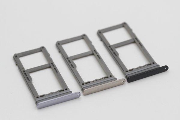【ネコポス送料無料】Galaxy Note8 SIMカードトレイ 全3色  [7]