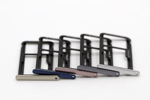 【ネコポス送料無料】Huawei P10 Lite SIMカードトレイ 全5色 [11]