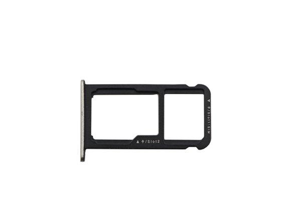 【ネコポス送料無料】Huawei P10 Lite SIMカードトレイ 全5色 [9]
