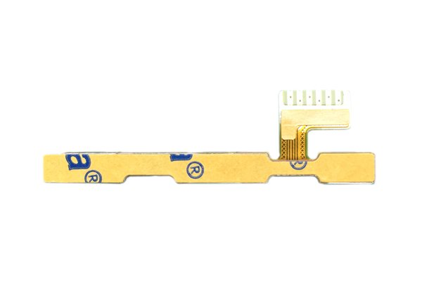 Lavie Tab E PC-TE510BAL 電源&音量ボタンケーブル 修理 [2]