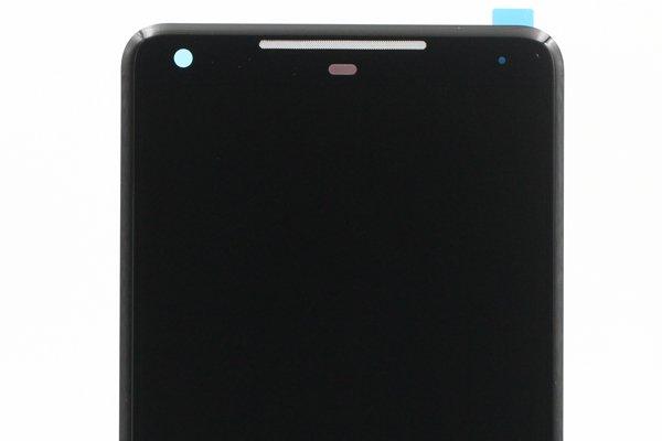 Google Pixel2 XL フロントパネル交換修理 [3]