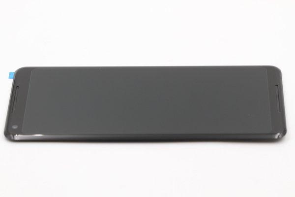 Google Pixel2 XL フロントパネル交換修理 [5]