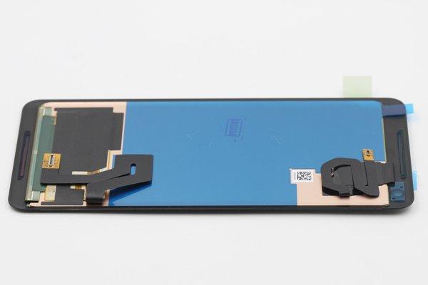 Google Pixel2 XL フロントパネル交換修理 [6]