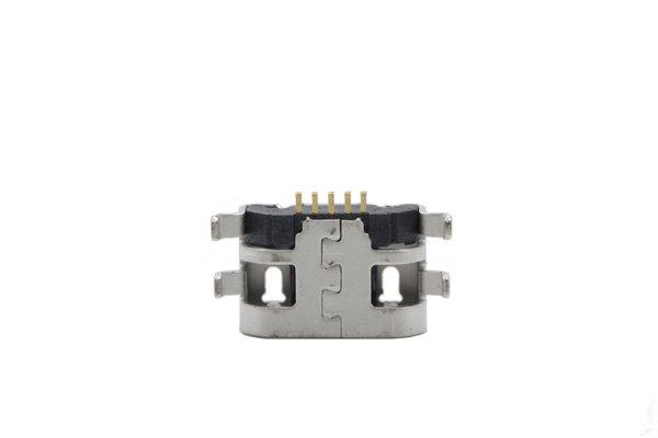Zenfone3 Laser(ZC551KL)マイクロUSBコネクター交換修理(充電) [2]