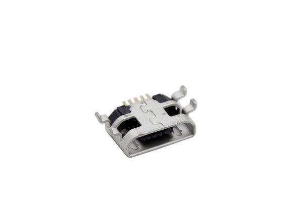 Zenfone3 Laser(ZC551KL)マイクロUSBコネクター交換修理(充電) [3]
